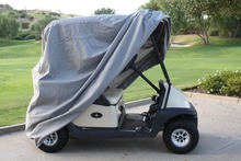 new 2016 golf cart rain cover