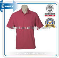 BUREAU VERITAS Custom Short Sleeve Polo Shirts,classic polo t shirt