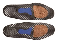 arch support insole,3d insole, Perforated Poron Insole,2016 molded poron SOLE