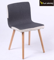 modern low back wooden dining room chair furniture