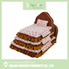 China high quality new arrival latest design pet product pet bed/pet bedding/dog bed