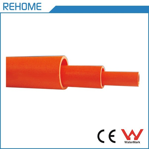 polyvinyl chloride Pvc Long Bend, Pvc Elbow 90 Bend Pipe, Electrical Pvc Conduit Fitting