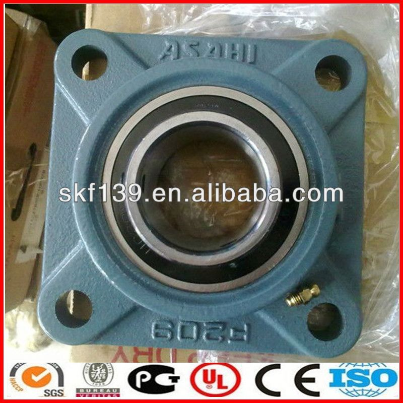 Pillow Block Bearing Housings F210