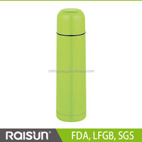 high quality 18 / 8 stainless steel electric thermos flask india350ML 500ML 750ML 1000ML