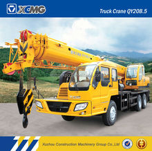 XCMG official manufacturer QY20B.5 20 ton container truck crane 20 ton truck crane