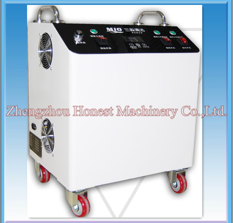 Stainless steel powerful jet cleaning machine/jet cleaner machine