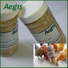 Lysozyme for feed additives for poultry farm as chickens antibiotics replacement