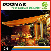 Outdoor Used Aluminum Awnings for Sale