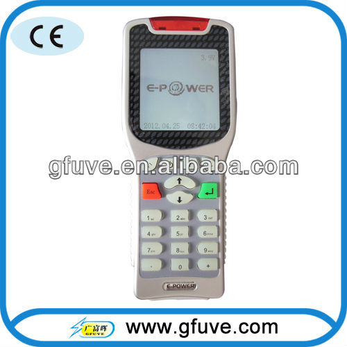 GD200 hand held unit