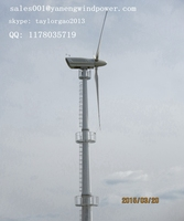 60kw windmill for energy, windgenerator, windmills for electricity