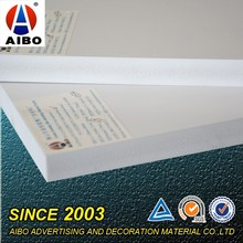 Surface Coating No Need Painting Polymer Plastic Sheet