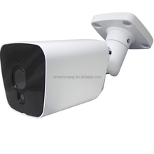 New design high quality waterproof bullet camera cases CCTV camera housing