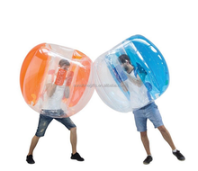 high quality durable Inflatable bumper ball body bumpers zorb ball for kids&adults