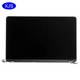 Original lcd For Macbook a1502 lcd screen assembly
