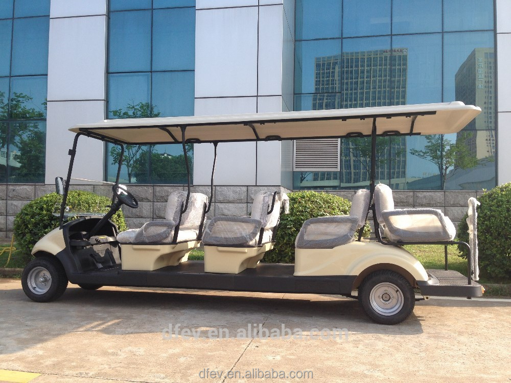 4 wheel drive mini 8 people electric golf club car come from dongfeng buy golf club car club. Black Bedroom Furniture Sets. Home Design Ideas