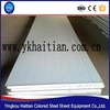 Corrugated Aluminum Pu Foam Sandwich Panel For Sandwich Panel