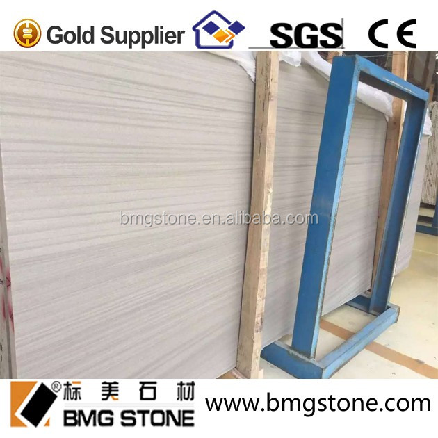 Chinese Grey Wood Vein Sand stone Tiles & slabs