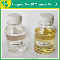super grade chlorinated paraffin wax Oil use for fireproofing