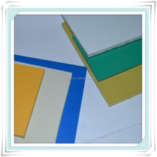 China Factory White Black PP Polypropylene Sheet / Board