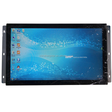 18.5 inch HD Touchscreen Open Frame LCD Industrial Monitor