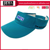 Australia letters embroidered blue coolhead Golf Visor featherlight sports cotton Visor
