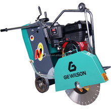 Top quality GFS220 Walk behind concrete cutter saw for sale