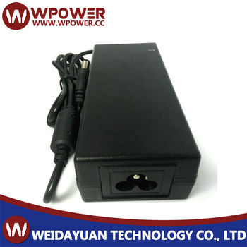 15V 4A 60W AC To DC Switching Mode Power Supply Adapter