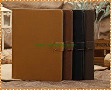 NEW Classical Pu leather case for ipad air/ipad 5