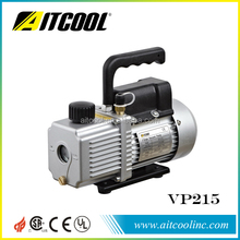 good quality double stage refrigeration mini vacuum pump VP215