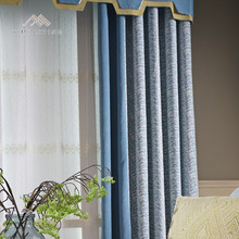 Good quality professional luxury decorative blackout stage drapes