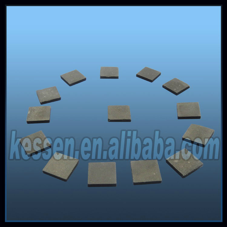 Mullite Insulation Refractory Bricks