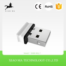 Mini USB 2.0 150M Portable Wireless USB WiFi Adapter 3G WiFi Router XMR-WK-7