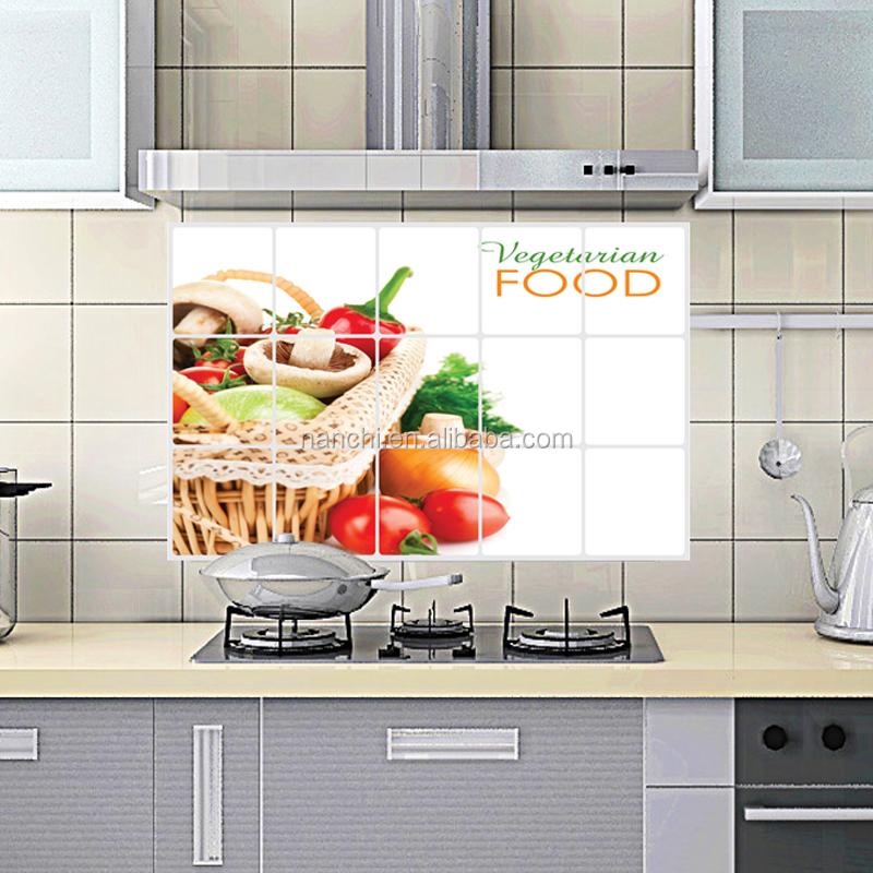 Kitchen Tiles Fruits Vegetables wholesale fruit decorations kitchen - online buy best fruit