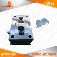 Factory directly sales quality assurance design and processing multi-cavity injection plastic mould