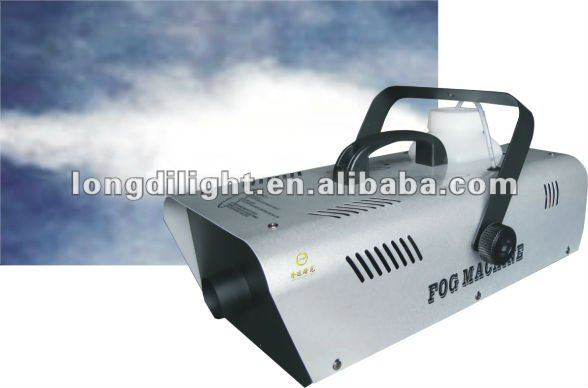 1500w Fogging machine