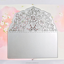 Custom Size Metal Cutting Dies for Scrapbooking Greeting Cardmaking Die