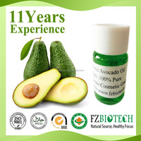 Chinese Manufacturers Avocado Oil extraction, Food Grade Avocado Hair Oil Price