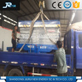Ce Marked Electric Hydraulic trailer boom lift