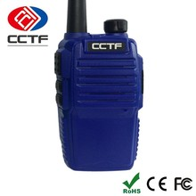 Yx-X6 Free Mini Two Way Radio Air In French Family Uhf Walkie Talkie