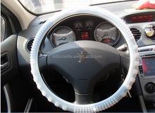Good quality Crazy Selling silicone cover steering wheel