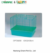 ORIENPET & OASISPET OPT39293 Pet cage Wire cat cage Simple style Cat cage