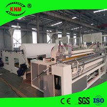 small toilet paper making machine paper roll manufacturing machine