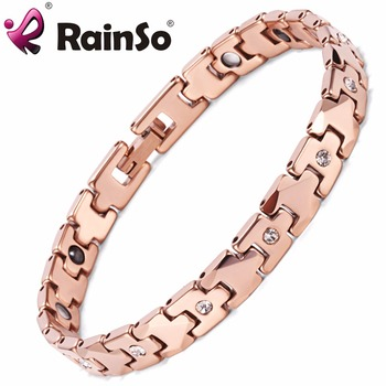 Neodymium Magnets Guangzhou CZ Jewellery Rose Gold Tungsten Jewelry Supply