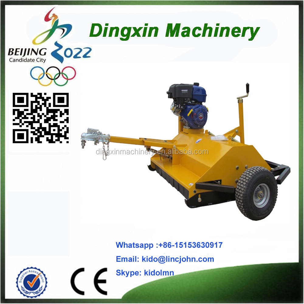 ATV grass cutting machine/ flail mower