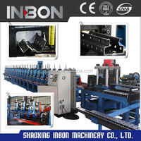 Good Quality High Speed Storage Rack Roll Forming Machine/Rollforming line