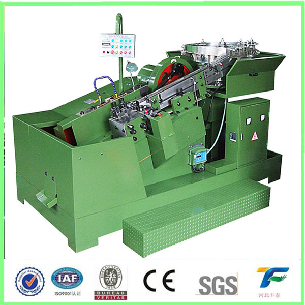 Z12 Screw Making Machine/ Round Head Screw Header Machine