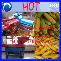 China leading and hot selling corn sheller and thresher