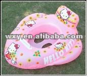 The newest inflatable water toys /pvc balloon,promotion print kid toys