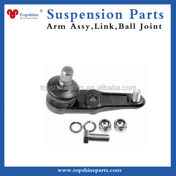 Car Parts Auto Spare Parts-Tie Rod End BTDA-34-550 From China Manufacturer