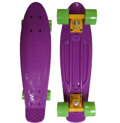 High quality mini skateboard mold for sale